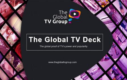 The Global TV Deck: Ein globaler Blick auf die TV-Bildschirme der Menschen