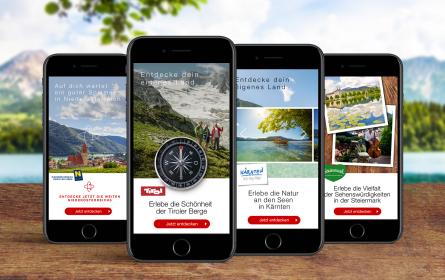 Tunnel23 Digitalkampagne unterstützt heimischen Tourismus in der Krise