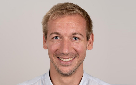 Alexander Müller ist neuer GF bei Peter Spak GmbH