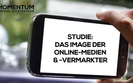 Österreichs Online-Vermarkter im Image-Check