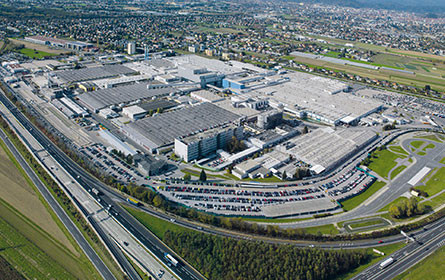 Magna-Werk in Slowenien bleibt bis 2021 geschlossen