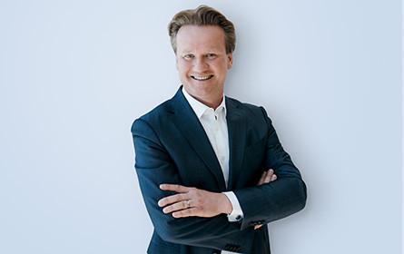 IV wählt Georg Knill zum neuen Präsidenten