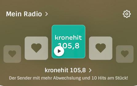 Radioplayer hat seine App mit mehreren neuen Funktionen aktualisiert