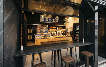 Ströck feiert 50. Geburtstag mit neuer Feierabend-Bäckerei