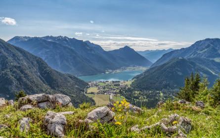 Achensee Tourismus und MPreis schnüren Urlaubspaket für Tirol