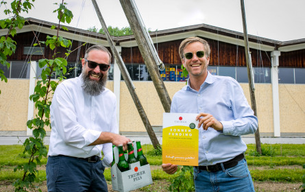 "Trumer Privatbrauerei startet ""Sonnenfunding""-Projekt"