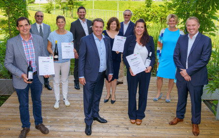 Wifi Wine-Award – die Gewinner stehen fest