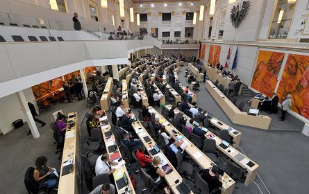 ORS neuer Partner des Parlaments-TV
