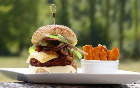 """Impossible Burger"": Nestlé verletzt Copyright"