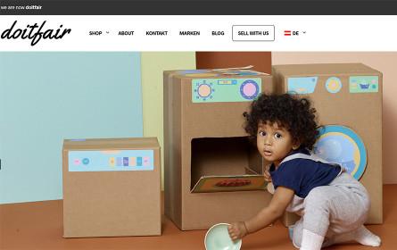 Online-Kaufhaus für faire Unternehmen ging ans Netz