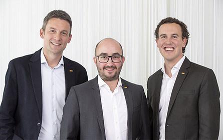 Eurogast Österreich stellt Weichen für die Zukunft neu