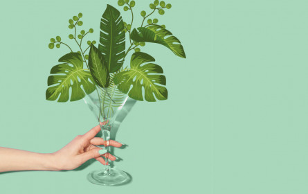 Go Green: Events im grünen Bereich