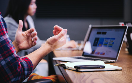 Sales skills oder digitales Marketing?