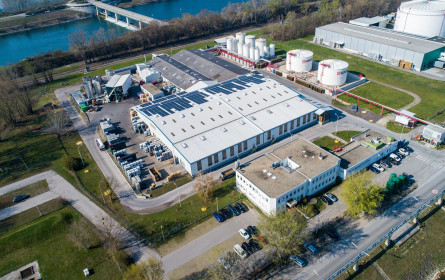 ikp Wien kommuniziert für Schmierstoffproduzent Lukoil