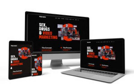 Pulpmedia spezialisiert sich auf Videomarketing