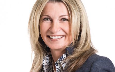 Claudia Gradwohl als Präsidentin des Zeitschriftenverbandes gewählt