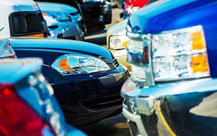 Globaler Automarkt steht vor fundamentalem Wandel