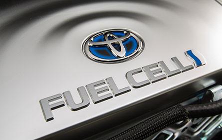 Toyota beteiligt sich an neuem Joint Venture