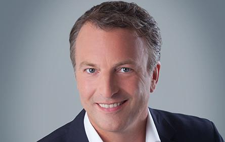 André Eckert ist neuer Country Manager für AutoScout24 Österreich