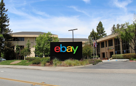 Online-Shopping-Boom bescherte eBay starke Zuwächse in Corona-Krise