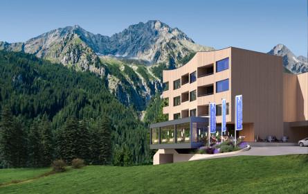 Falkensteiner Genussresort  eröffnet wieder in Südtirol