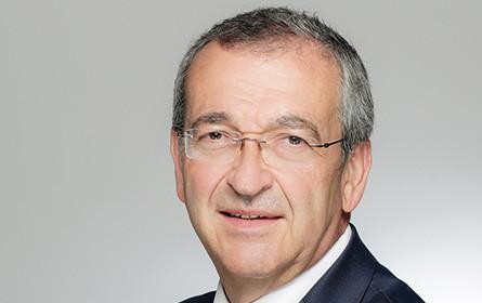 Beckhoff begrüßt Walter Eichner und agiert als Premiumpartner der Digital Days bei der Hannover Messe