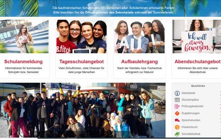"Schulen des BFI Wien lancieren ""Summerschool hoch 2"""
