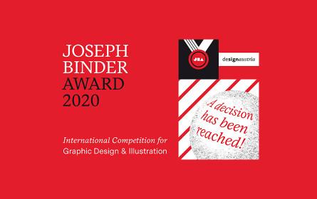 28 Österreicher beim Joseph Binder Award 2020 nominiert
