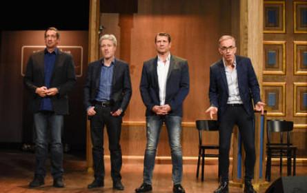"""""""DIE.NACHT"""": """"Willkommen Österreich – Gäste, Gäste, Gäste"""" am 14. Juli in ORF 1"""