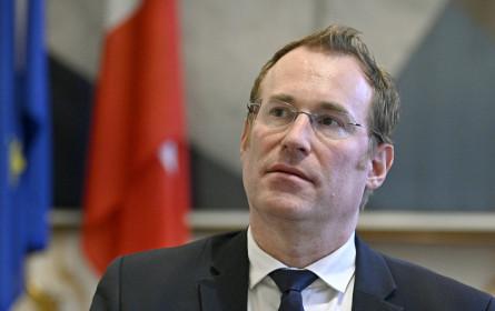 Regierung will neues ORF-Gesetz im zweiten Halbjahr vorlegen