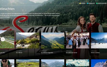 Die neue ServusTV-Mediathek