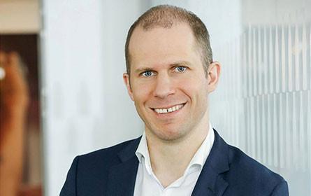 Herbert Bauer wird neuer General Manager von Coca-Cola HBC Österreich