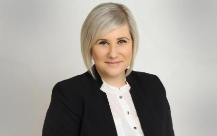 Neue Marketingleiterin für Raiffeisenbank Gunskirchen