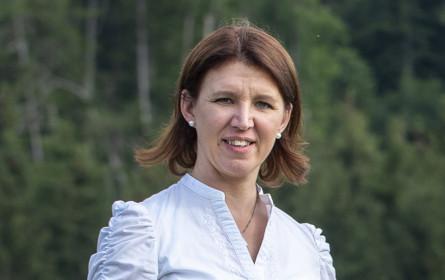 Michaela Langer-Weninger als AMA-Verwaltungsratsvorsitzende nominiert