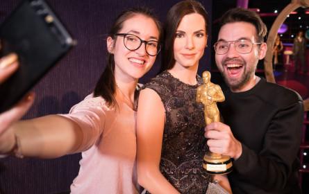 Lidl Österreich: Kooperation mit Madame Tussauds