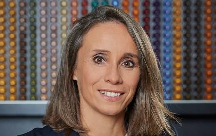 Marianne Neumüller-Klapper übernimmt Nachhaltigkeits-Agenden bei Nespresso Österreich