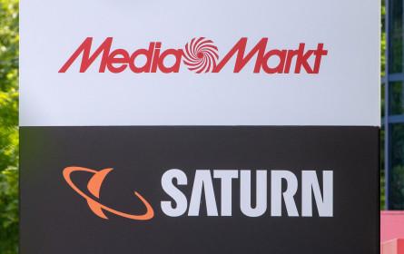 MediaMarkt stampft Marke Saturn ein