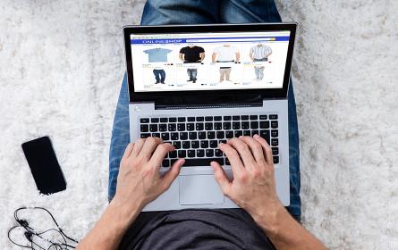 Deutscher Onlinehandel profitiert von der Corona-Krise
