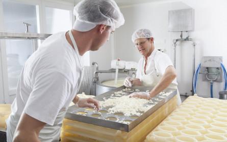Bio-Käsespezialitäten aus dem Mattigtal