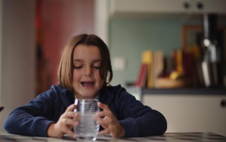 TV-Spot von SodaStream mit starker Öko-Botschaft
