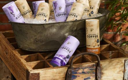 Tchibo Cold Brew: Von wegen kalter Kaffee