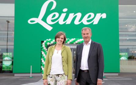 Leiner Vösendorf eröffnet  nach Totalumbau