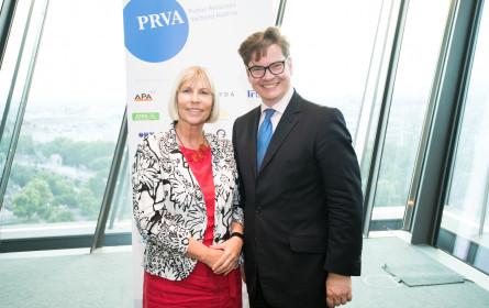 Wissenschaftlicher Senat des PRVA unterstützt Kommunikationsforschung mit € 100.000