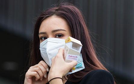 Gesundheit kommt jetzt aus dem Zigarettenautomaten