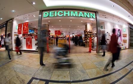 Deichmann plant trotz Coronakrise keine Standortschließungen