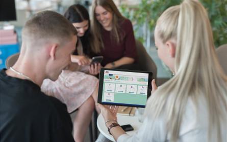 dm Lehre goes digital