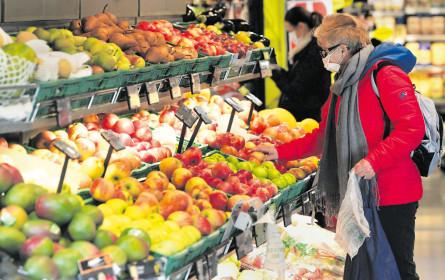 Wiedereinführung der Maskenpflicht in Supermärkten