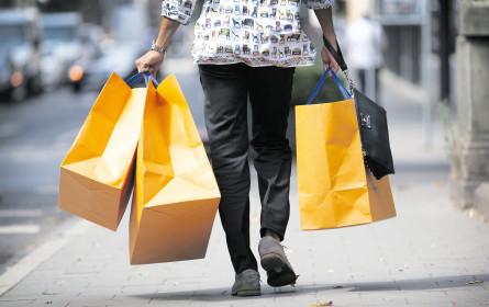 Corona drückt Umsätze im deutschen Einzelhandel nach unten