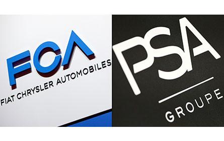 Aus PSA und Fiat Chrysler wird Stellantis