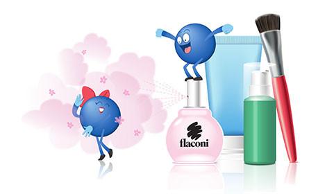 Flaconi ist neuer offizieller Payback Online Partner